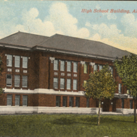 Central High School--later