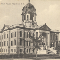 Brown County Courthouse