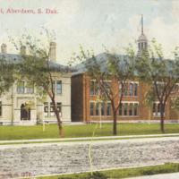 High School, Aberdeen
