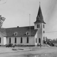 German Catholic Church, Aberdeen, SD